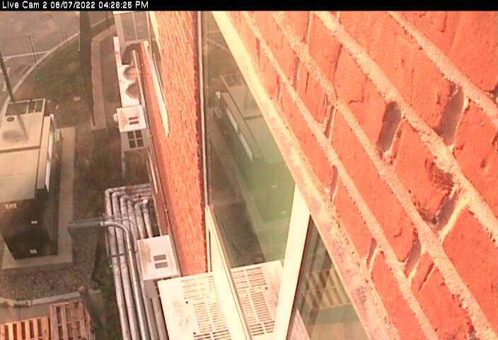 Webcam in Kingston